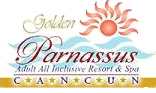 Hotel Golden Parnassus Resort & Spa en Cancun